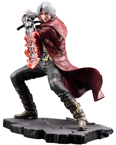 Devil May Cry 5 - Dante Sparda - ARTFX J - 1/8 (Kotobukiya)