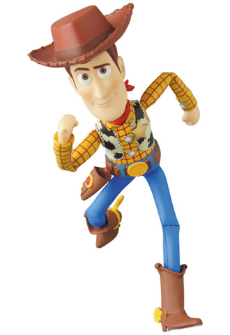 Toy Story 4 - Woody - Ultra Detail Figure No.501 (Medicom Toy)