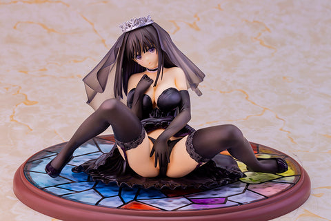 Fault!! - Saeki Ai - Skytube - T2 Art☆Girls - 1/6 - Black Wedding ver. (Alphamax)