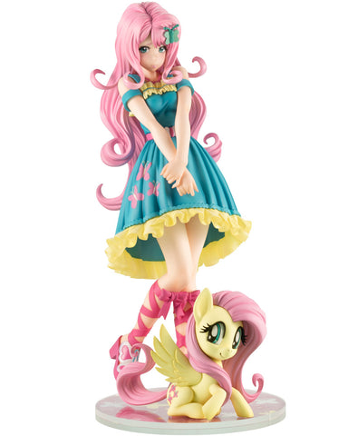 My Little Pony - Fluttershy - Bishoujo Statue - My Little Pony Bishoujo Series - 1/7 (Kotobukiya)