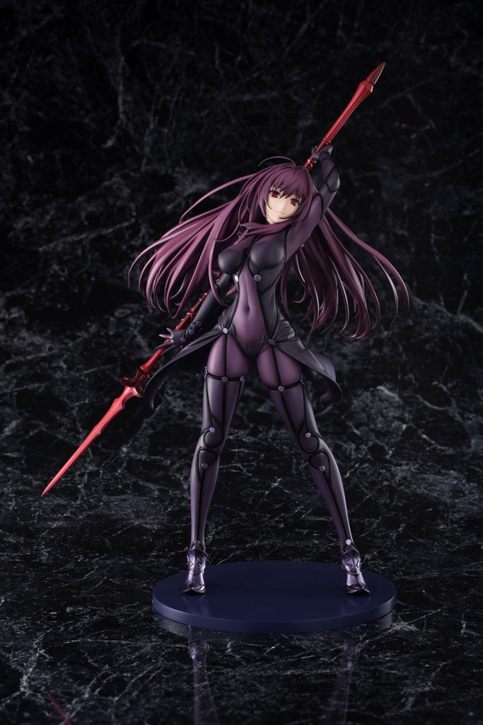 Fate/Grand Order - Scáthach - 1/7 - Lancer (PLUM)