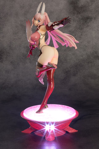 The Seven Heavenly Virtues - Uriel - 1/8 - Nintai no Zou (Glowing Pedestal vers) (Orchid Seed)
