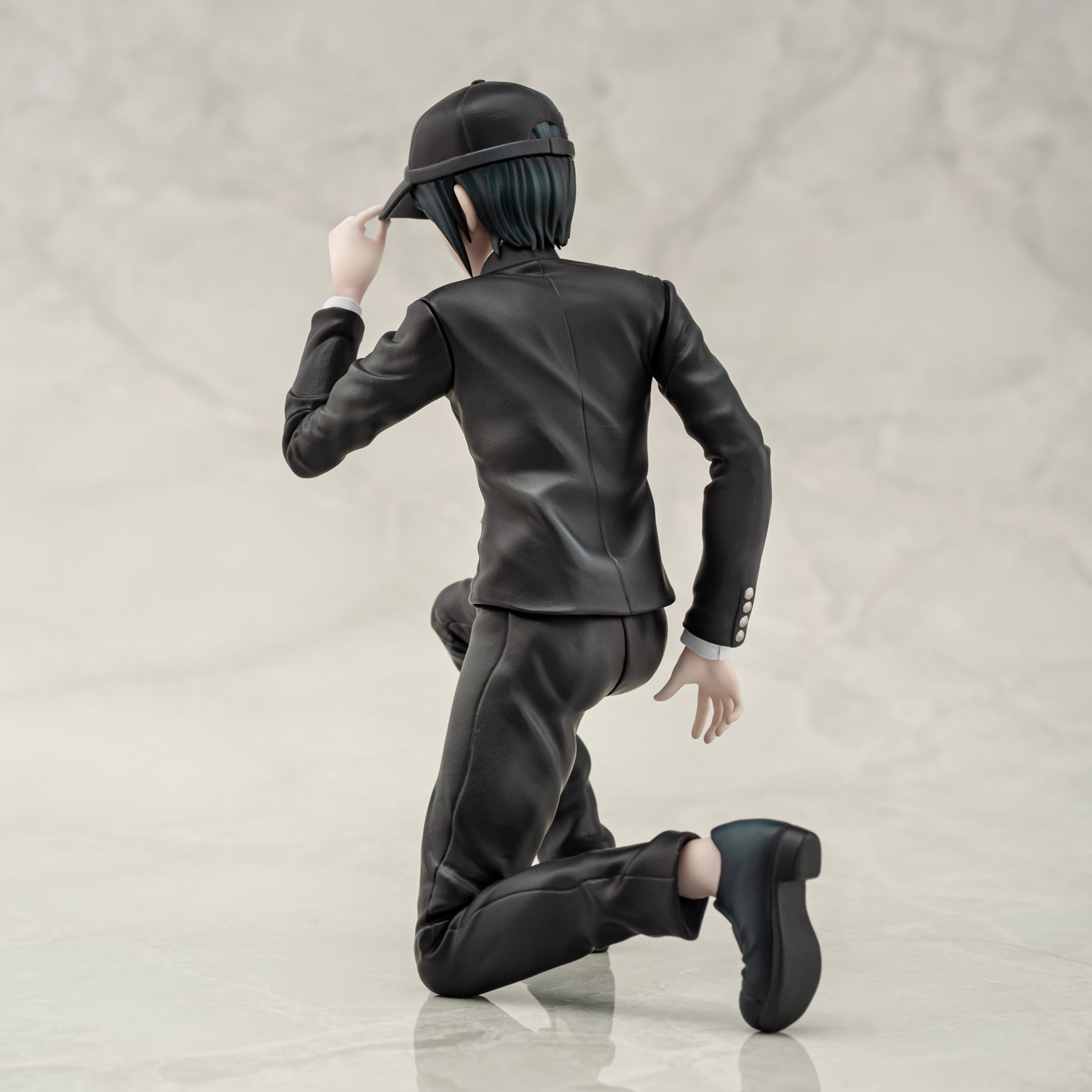 New Danganronpa V3: Minna no Koroshiai Shingakki - Saihara Shuuichi (Union Creative International Ltd)