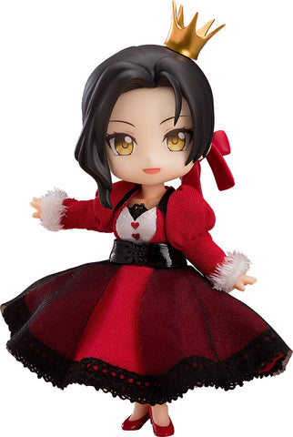 Original Character - Nendoroid Doll - Queen of Hearts (Good Smile Company)