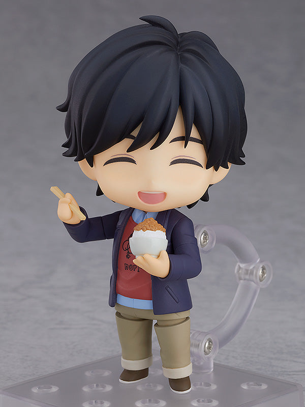 "ORANGE ROUGE Nendoroid 1082 /""Banana Fish/"" Okumura Eiji PO"
