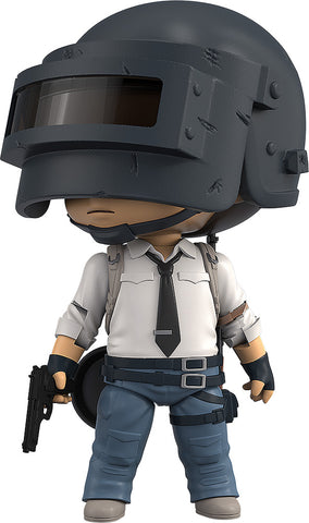 PlayerUnknown's Battlegrounds - The Lone Survivor - Nendoroid #1089 (Good Smile Company)
