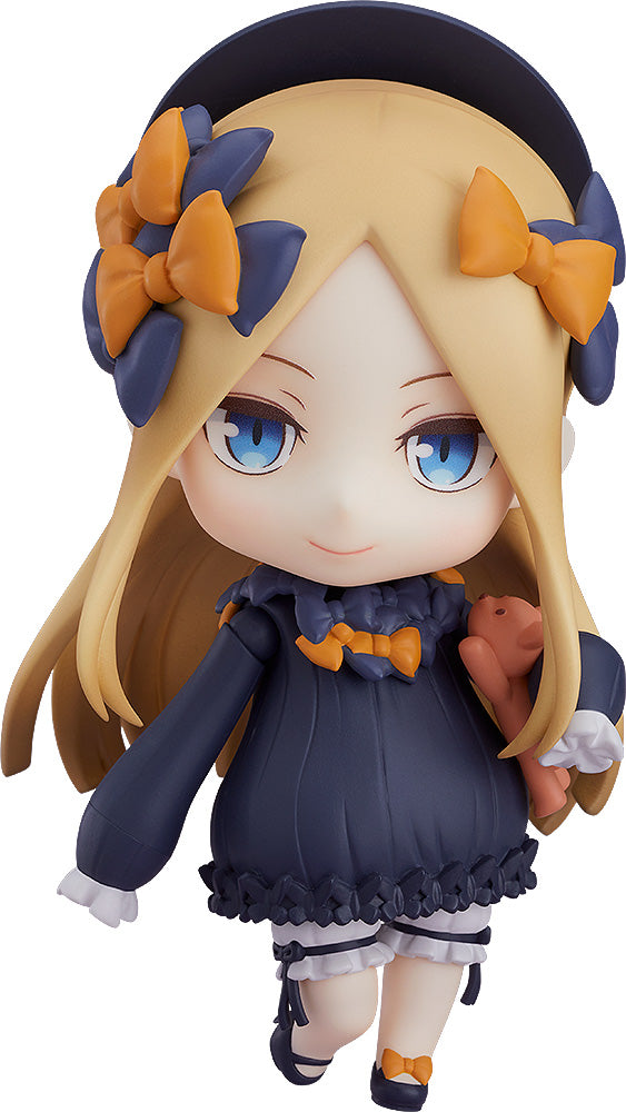 Fate/Grand Order - Abigail Williams - Nendoroid #1095 - Foreigner (Good Smile Company)