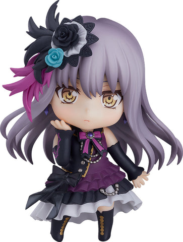 BanG Dream! Girls Band Party! - Minato Yukina - Nendoroid #1104 - Stage Outfit Ver. (Good Smile Company)