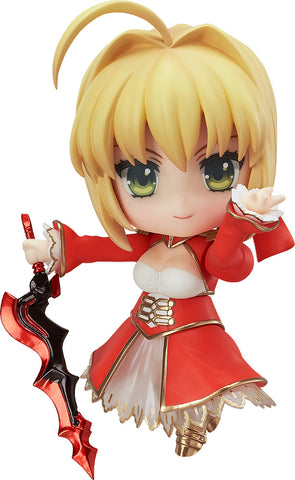Fate/EXTRA - Saber EXTRA - Nendoroid #358 - 2019 Re-release (Good Smile Company)