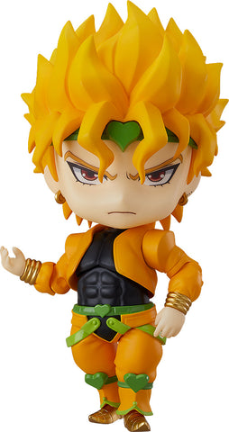 Jojo no Kimyou na Bouken - Stardust Crusaders - Dio Brando - Nendoroid #1110 (Good Smile Company, Medicos Entertainment)