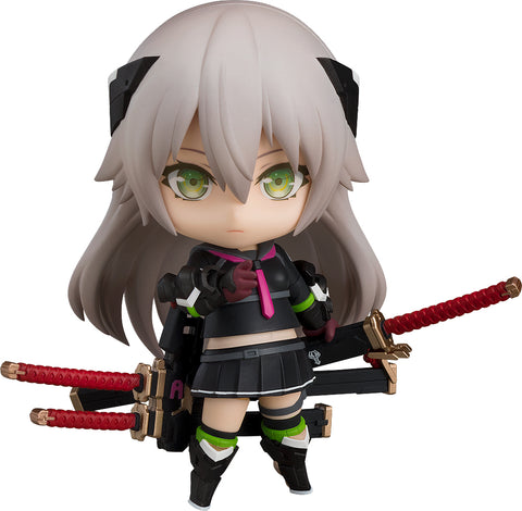 Heavily Armed High School Girls - Ichi - Nendoroid #1111 (Good Smile Company)
