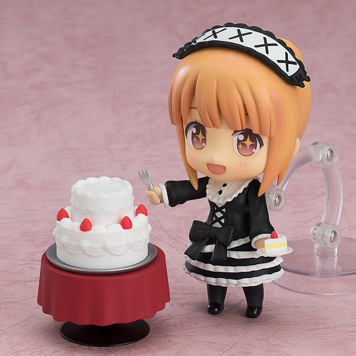 Nendoroid More - Nendoroid More: After Parts #06 - Party (Good Smile Company)