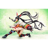 Thumbnail 1 for Queen's Blade Grimoire - Kaguya - Excellent Model - 1/8