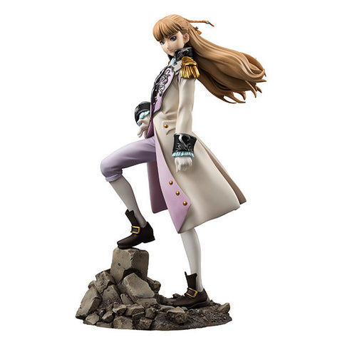 Image for Shin Kidou Senki Gundam Wing Relena Peacecraft - 1/8 (Alpha x Omega)