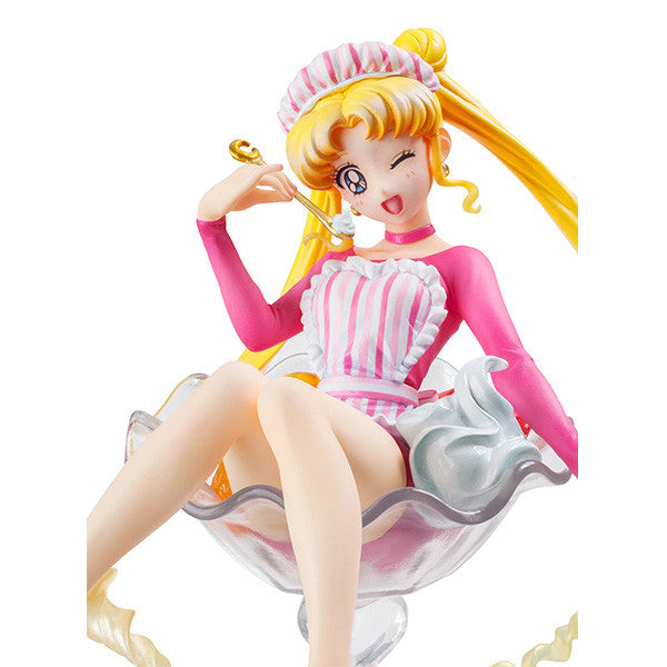 Image 4 for Bishoujo Senshi Sailor Moon - Tsukino Usagi - Sweeties - Fruit Parlor ver. (MegaHouse)