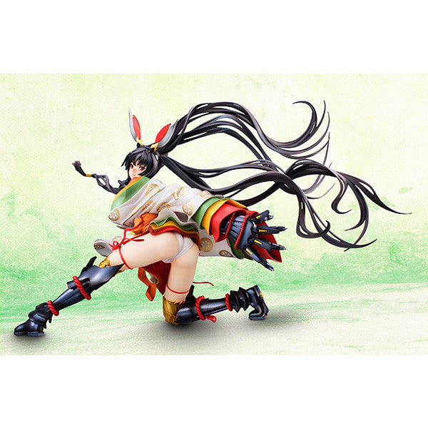 Image 6 for Queen's Blade Grimoire - Kaguya - Excellent Model - 1/8