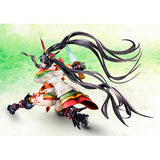Thumbnail 8 for Queen's Blade Grimoire - Kaguya - Excellent Model - 1/8