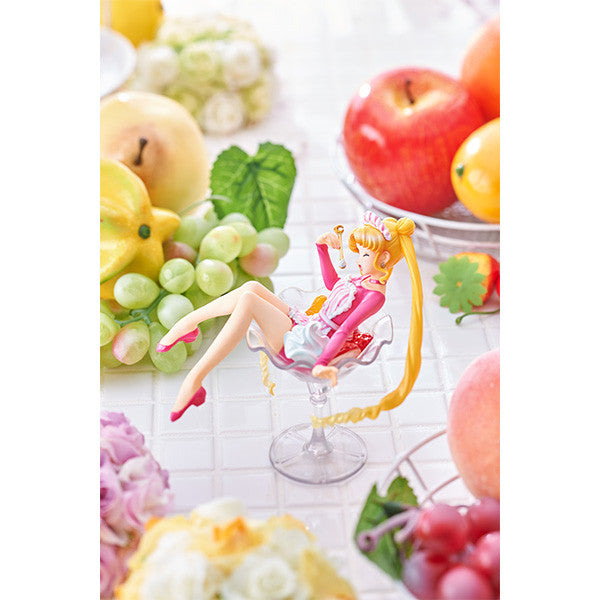 Image 5 for Bishoujo Senshi Sailor Moon - Tsukino Usagi - Sweeties - Fruit Parlor ver. (MegaHouse)