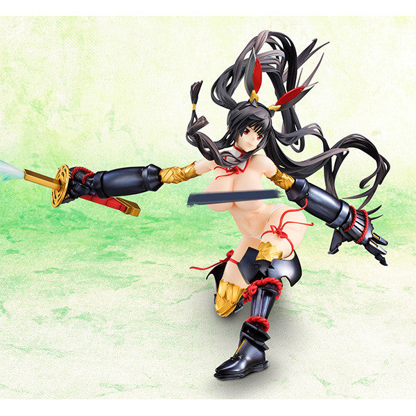 Image 14 for Queen's Blade Grimoire - Kaguya - Excellent Model - 1/8