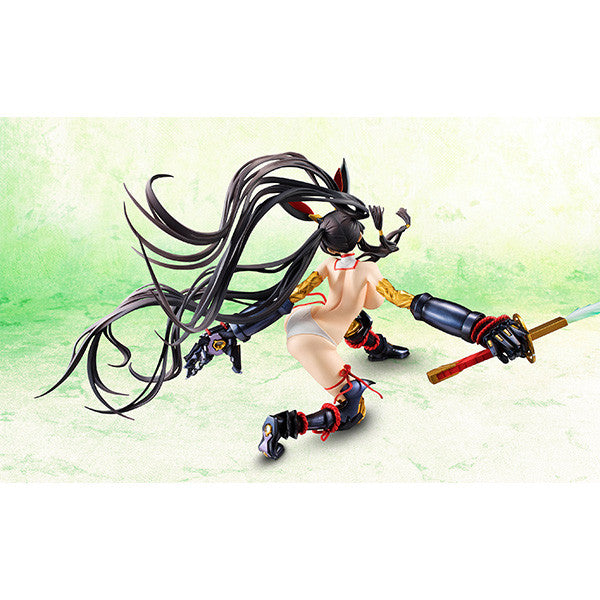 Image 15 for Queen's Blade Grimoire - Kaguya - Excellent Model - 1/8
