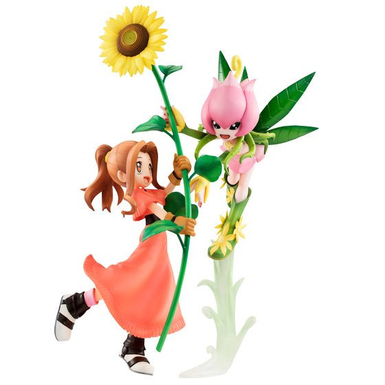 Image 1 for Digimon Adventure - Lilimon - Tachikawa Mimi - G.E.M. (MegaHouse)