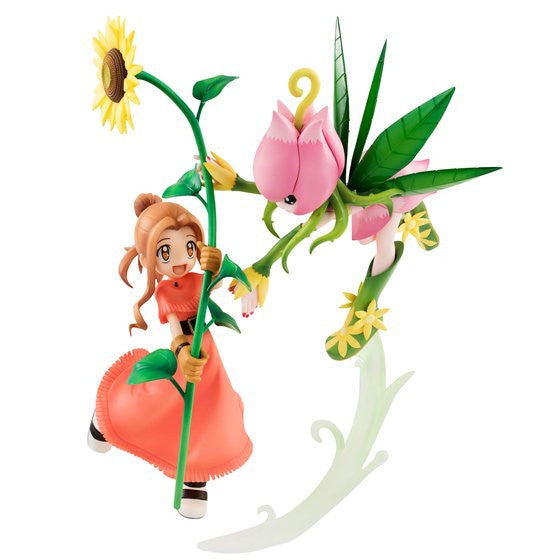 Image 4 for Digimon Adventure - Lilimon - Tachikawa Mimi - G.E.M. (MegaHouse)
