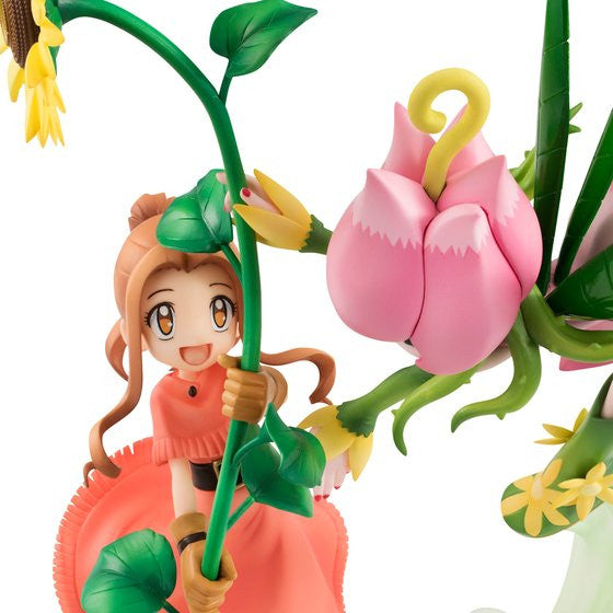 Image 3 for Digimon Adventure - Lilimon - Tachikawa Mimi - G.E.M. (MegaHouse)