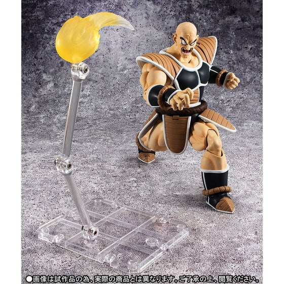 Image 4 for Dragon Ball Z - Nappa - S.H.Figuarts