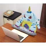 Thumbnail 3 for Digital Monster - Digimon - PC Cushion - Gabumon