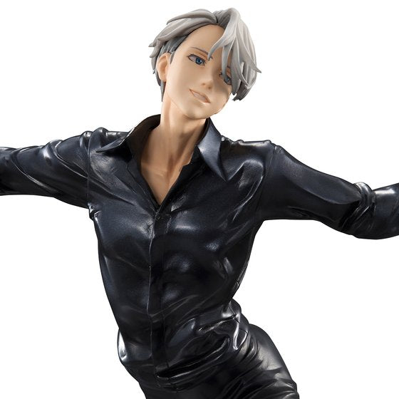 Yuri!!! on Ice - Victor Nikiforov - G.E.M. - 1/8