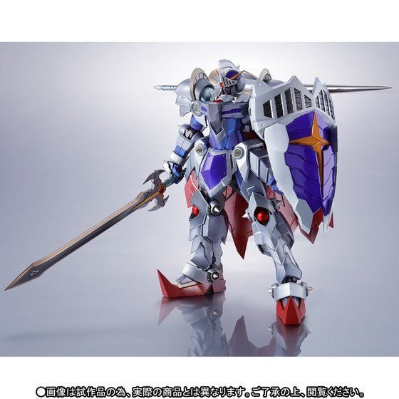 Image 1 for Knight Gundam - SD Gundam Gaiden - Metal Robot Damashii - Robot Damashii - Robot Damashii <Side MS>