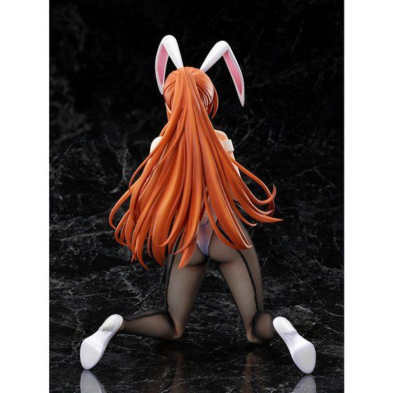 Code Geass - Hangyaku no Lelouch - Shirley Fenette - B-style - 1/4 - Bunny Ver. (FREEing) [Shop Exclusive]