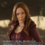 Avengers: Endgame - Scarlet Witch - S.H.Figuarts (Bandai Spirits) [Shop Exclusive] - 7