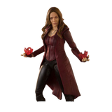 Avengers: Endgame - Scarlet Witch - S.H.Figuarts (Bandai Spirits) [Shop Exclusive] - 1