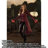 Avengers: Endgame - Scarlet Witch - S.H.Figuarts (Bandai Spirits) [Shop Exclusive] - 5