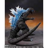 Gojira, Mothra, King Ghidorah Daikaijuu Soukougeki - Gojira - S.H.MonsterArts - Heat Ray Ver. (Bandai Spirits) [Shop Exclusive] - 6