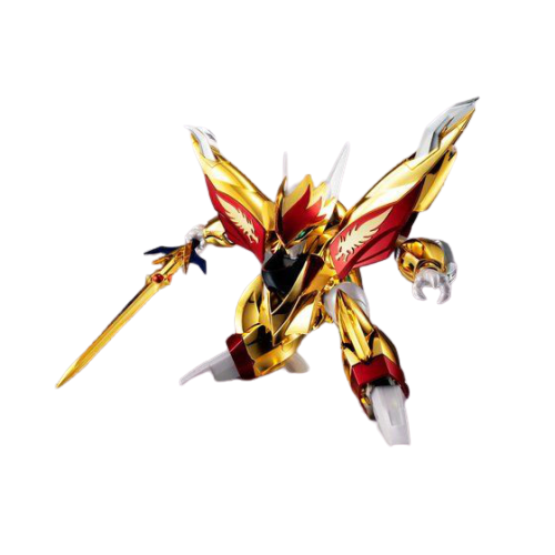 Dragon Hoshimaru - 30th Anniversary Special Commemorative Edition - Robot Damashii <Side MS> (Bandai Spirits) [Shop Exclusive]