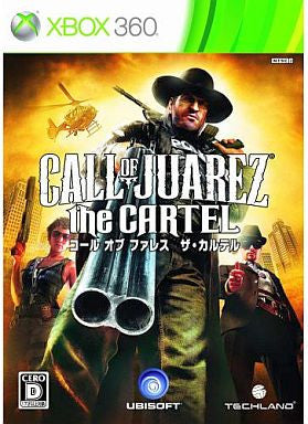 Image for Call of Juarez: The Cartel