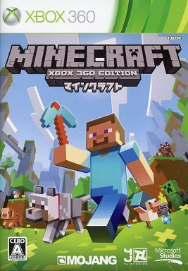 Image for Minecraft: Xbox 360 Edition