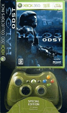 Image 1 for Halo 3: ODST [Collector's Pack]