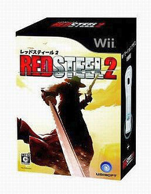 Image for Red Steel 2 Bundle (w/ Wiimotion Plus)