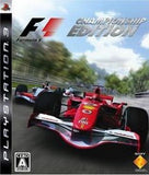 Thumbnail 1 for Formula One Championship Edition