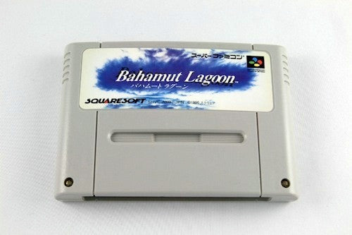 Image 2 for Bahamut Lagoon