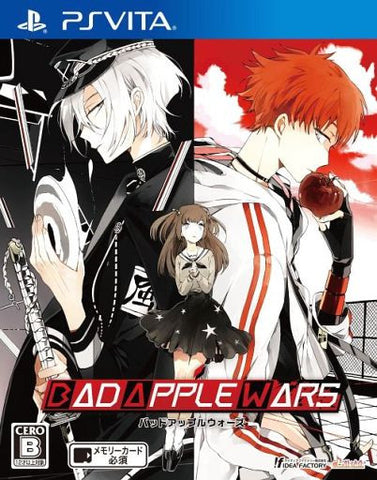Image for Bad Apple Wars