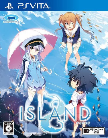 Image for Island