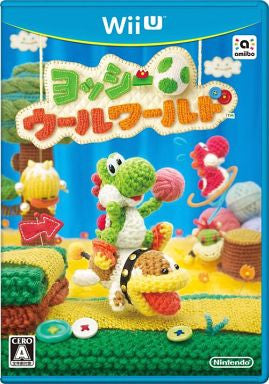 Image for Yoshi's Woolly World