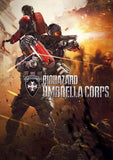 Thumbnail 12 for Biohazard Umbrella Corps
