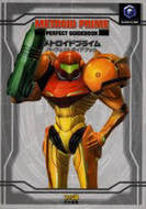Metroid Prime Perfect Guide Book / Gc
