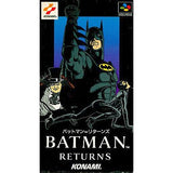 Thumbnail 1 for Batman Returns