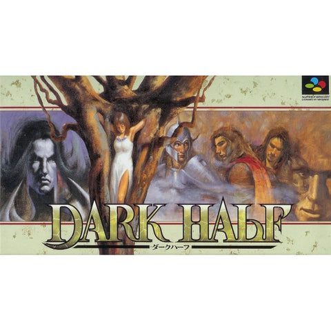 Image for Dark Half